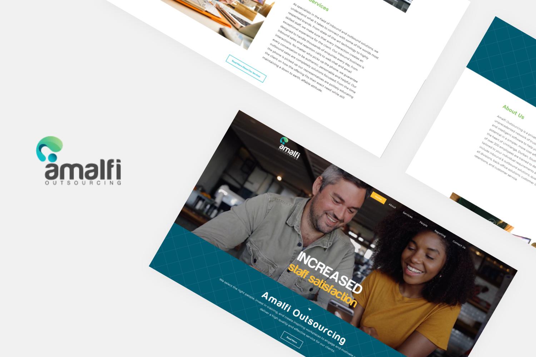 Amalfi Portfolio